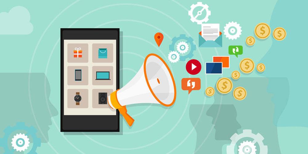 745cb9867 Saiba como divulgar sua loja virtual na Internet através de canais  tradicionais