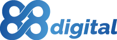 logo 88digital